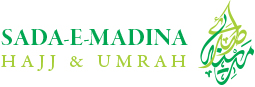 Sada-E-Madina | SM Travel & Tours